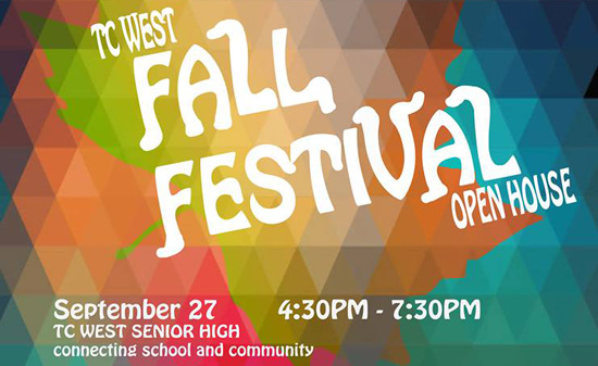 West Fall Fest
