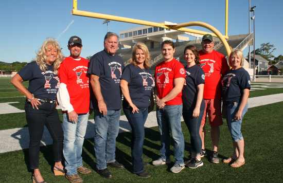 TC Patriot Game Sponsors