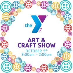 YMCA Craft Show