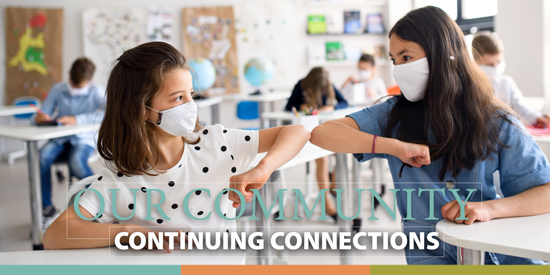 Continuing Connections